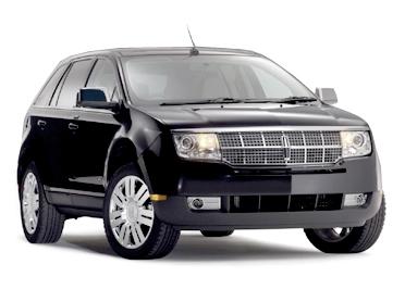 LINCOLN MKX SUV