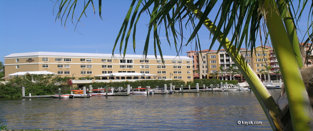 Bayfront Inn Fifth Avenue Naples FL