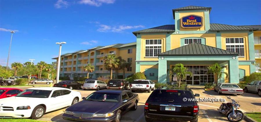 Best Western Hotel Naples FL