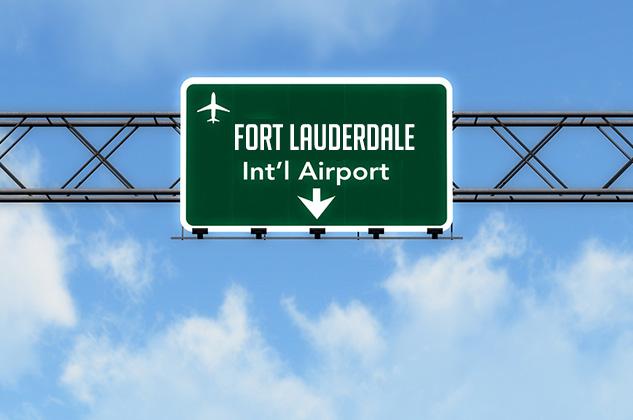 Port Everglades Fort Lauderdale Florida