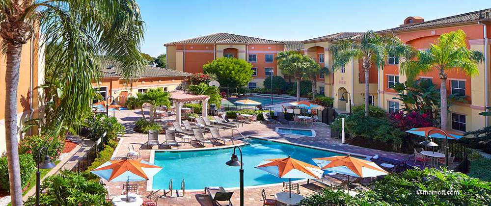 Marriott Naples Hotel FL
