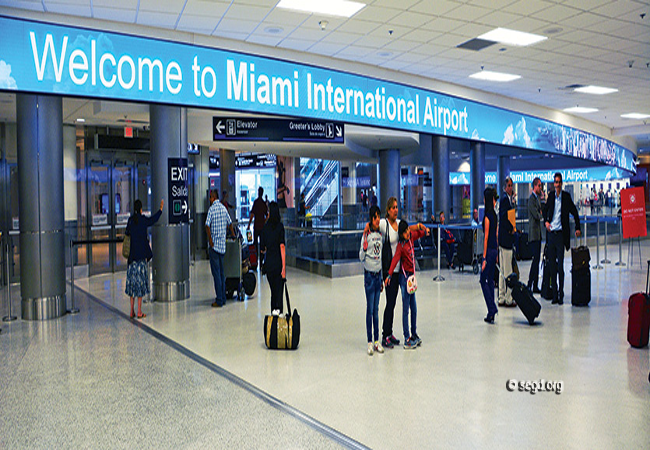 Miami International MIA4