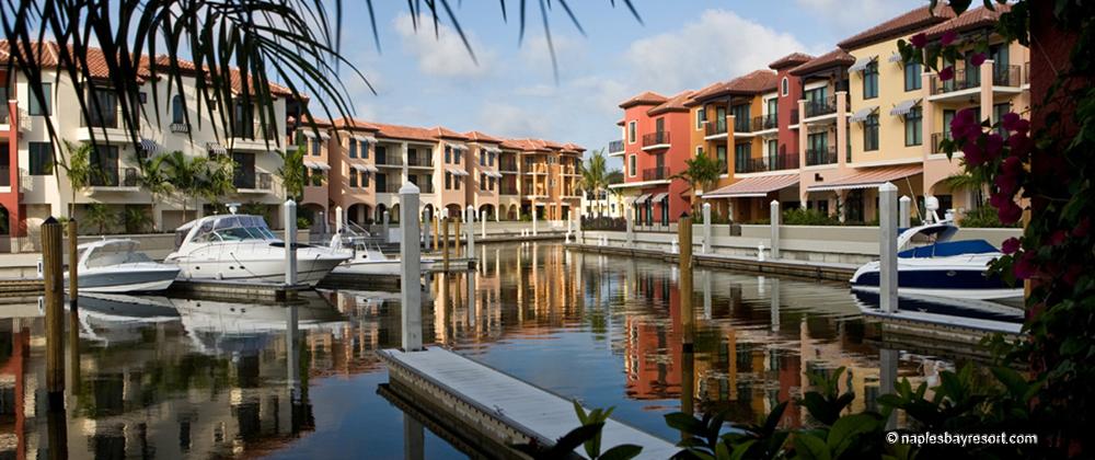Naples Bay Hotel FL