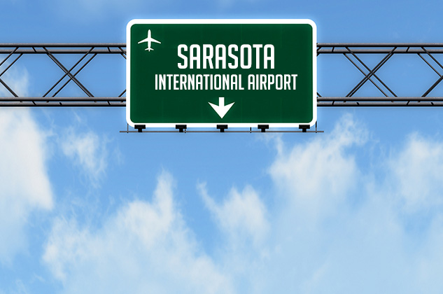 Sarasota Int'l Airport