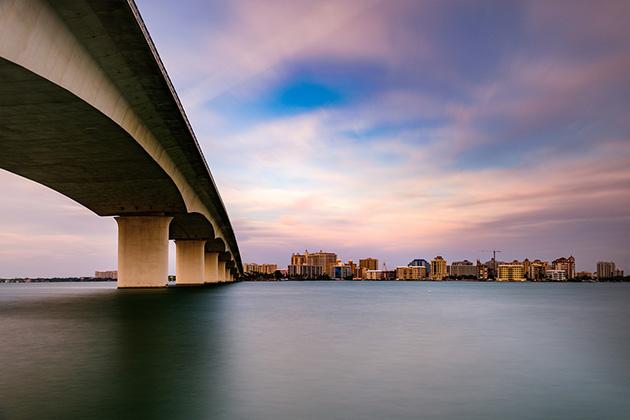 Sarasota City