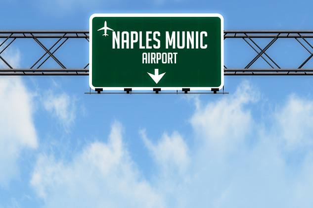 Naples Munic Aiport