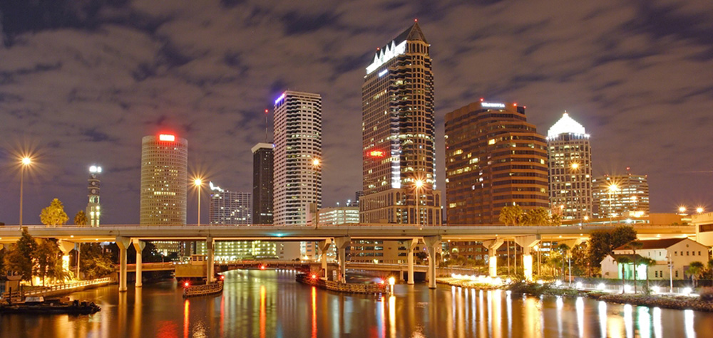 Tampa Airport Limousine Transportation