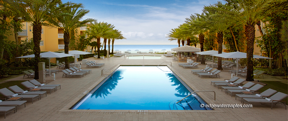 Edgewater Resort Naples FL
