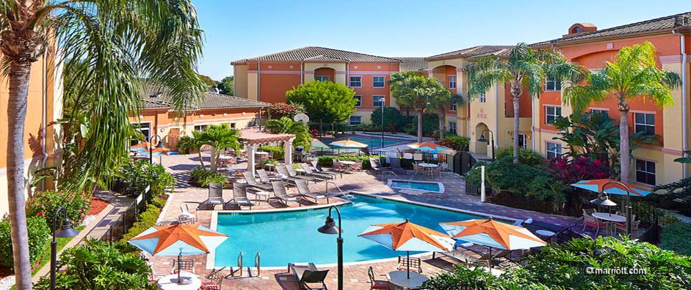 Marriott Naples Hotel FL