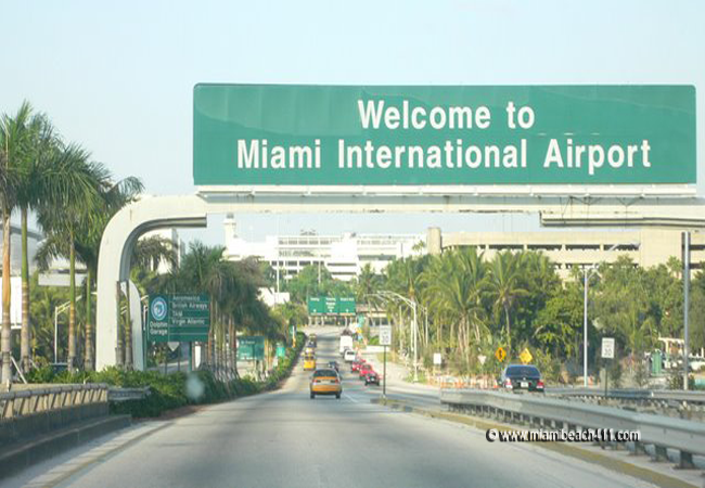 Miami International MIA3