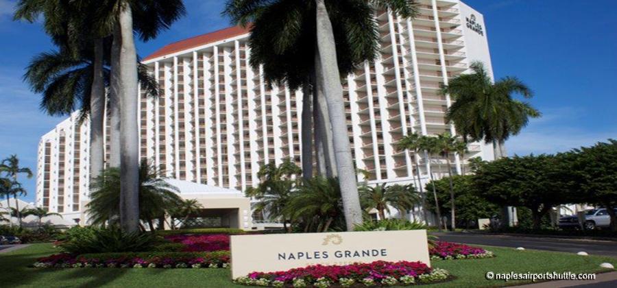 Naples Grande Hotel