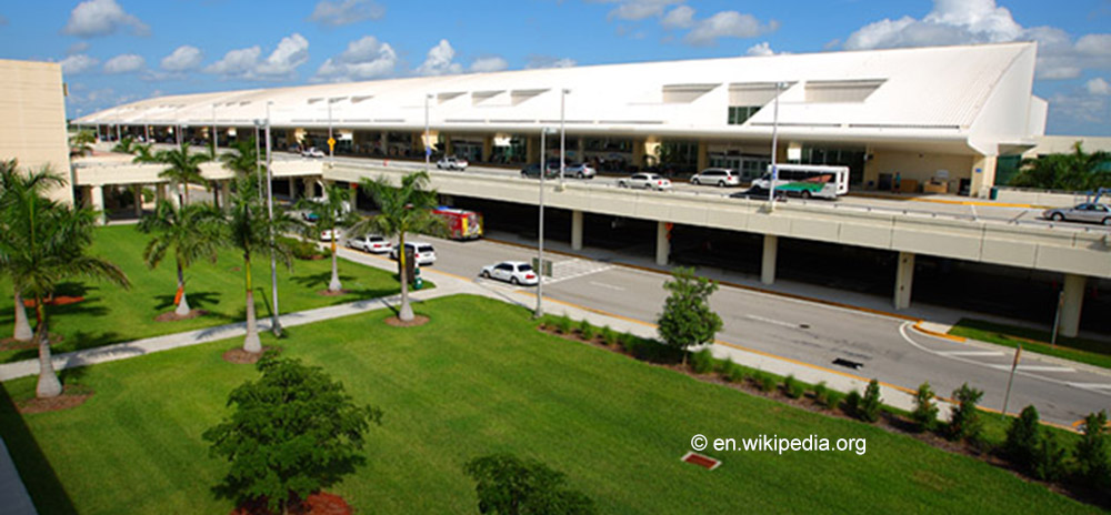 Rental Car Center Punta Gorda Airport