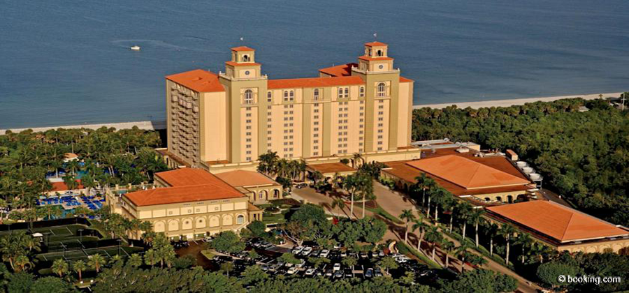 The Ritz Carlton of Naples FL