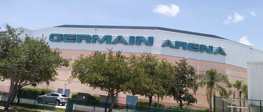 germain arena